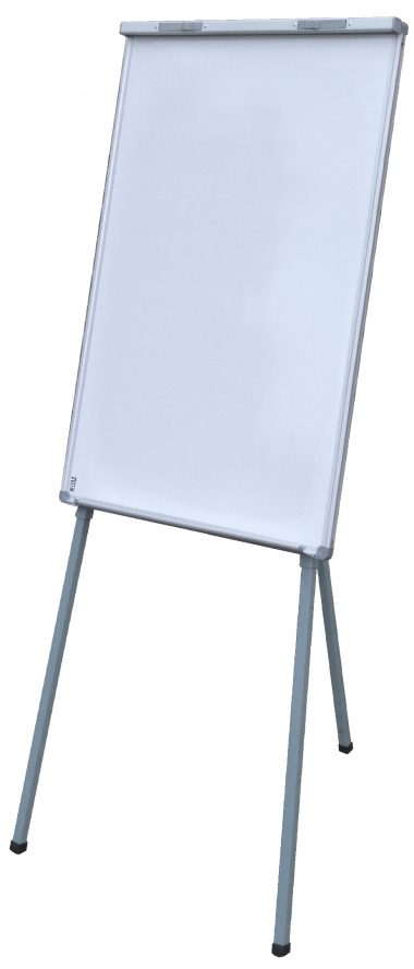 PROWITE and WITAX Tripod Flipchart Easels
