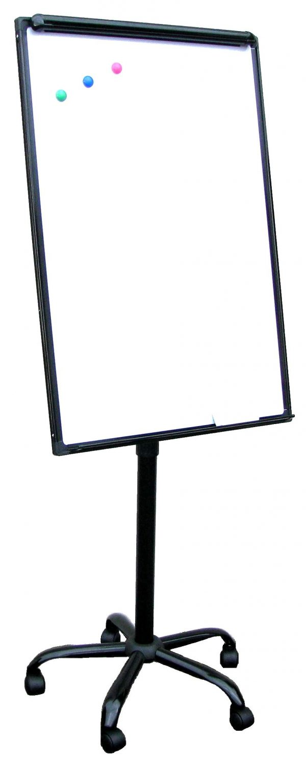 PROWITE and WITAX Professional Flipchart Easels