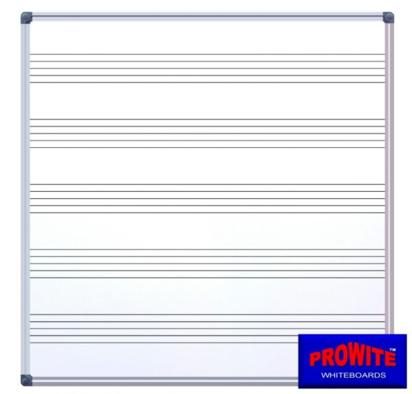 PRO-ETCH Music Boards