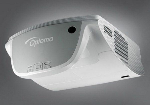 Optoma data projectors