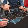 Smarter Surfaces dry-erase surfaces in use - expand your creative space